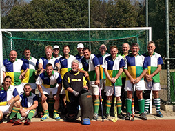 CBC Hockey pretoria