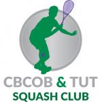 CBC Squash logo