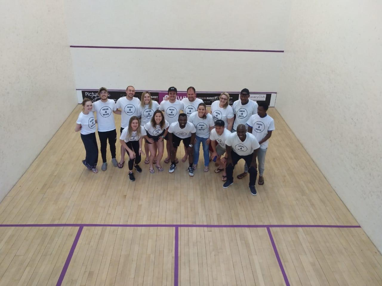 Mielieland squash with cbc