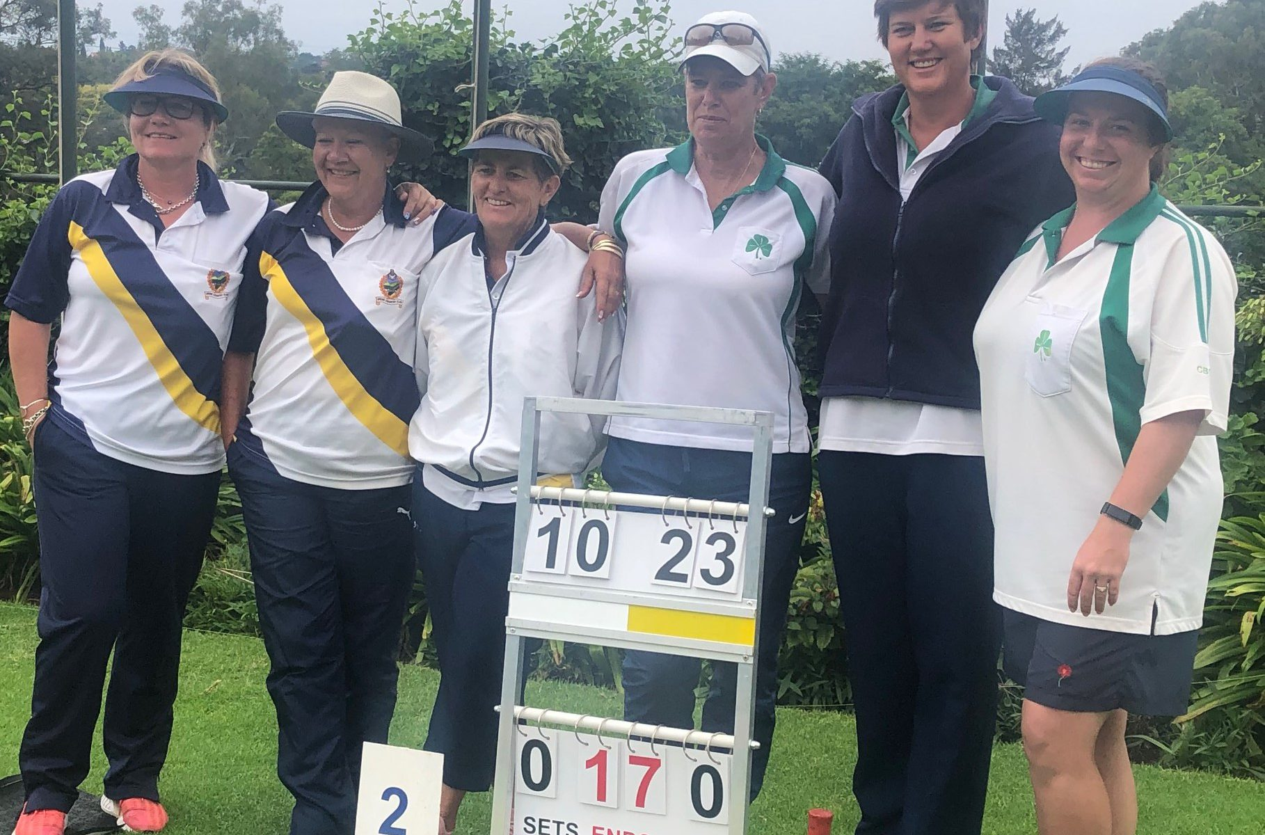 2 march top results CBC Bowls