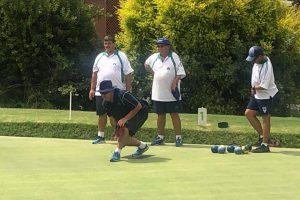 Pretoria bowls at cbc club